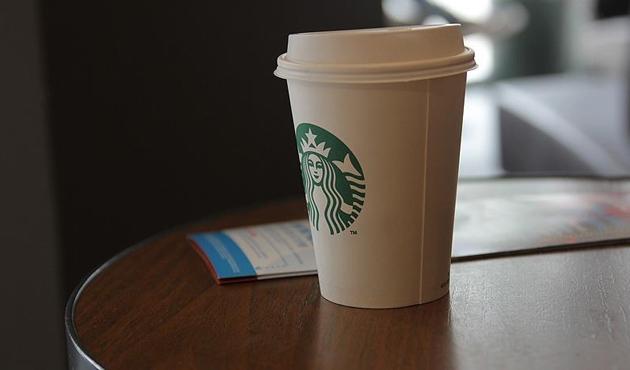 Starbucks 8 bin şubesini geçici olarak kapatacak
