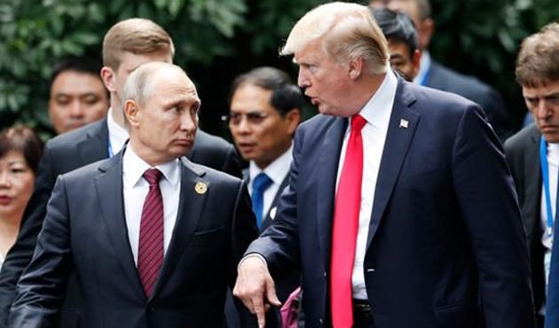 ABD'den Rusya'ya 'askerlerini çek' uyarısı