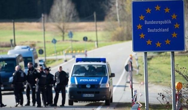 Almanya ve Avusturya sınır güvenliğini artırıyor