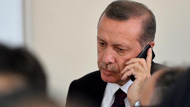 Erdoğan, Twitter'dan gurbetçilere çağrı yaptı