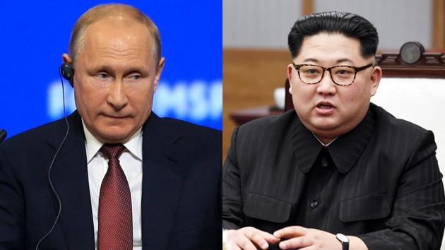 Putin, Kim Jong-un ile görüşebilir