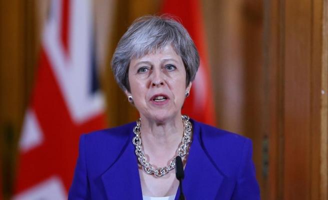İngiltere'den ABD'ye vergi tepkisi