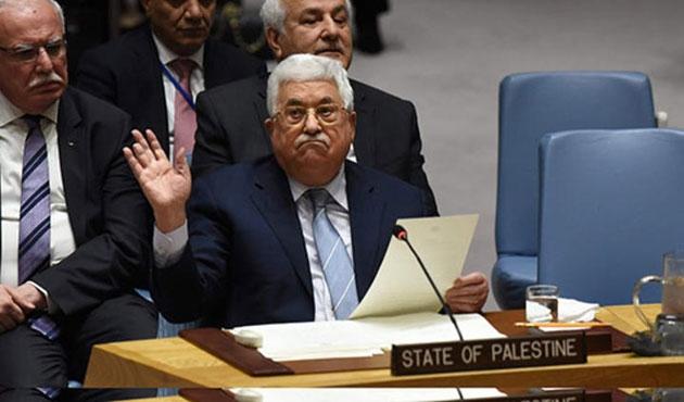 ABD Filistin konusunda siyasi körlüğe devam ediyor