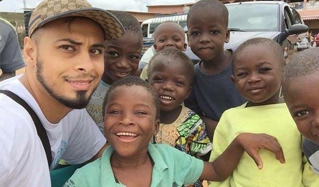 Vefatıyla Müslümanları yasa boğan örnek alınacak bir hayat: Ali Banat