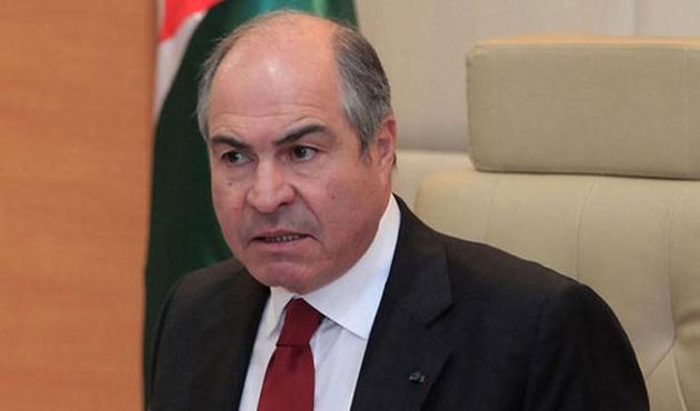 Ürdün'de kriz, başbakan istifa etti