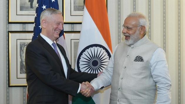Hindistan ve ABD'nin stratejik ortaklığı sürecek