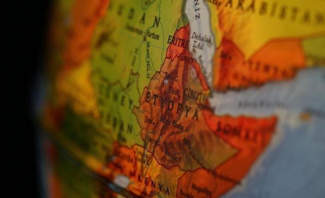 Etiyopya, Cezayir Anlaşması'nı uygulayacak