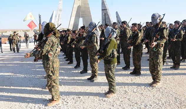 PYD/YPG Münbiç'ten çekileceğini açıkladı