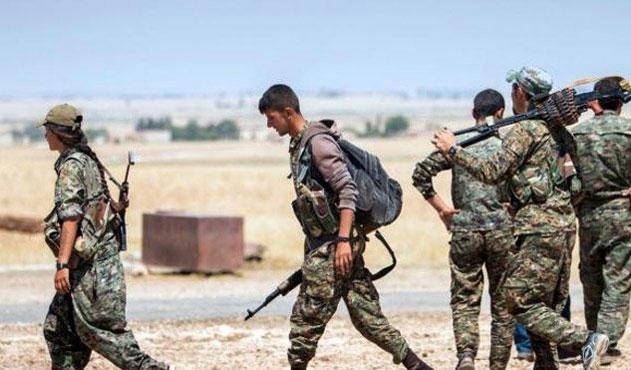 ABD: YPG'nin çekildiği yerlere gelecekler belirlenecek
