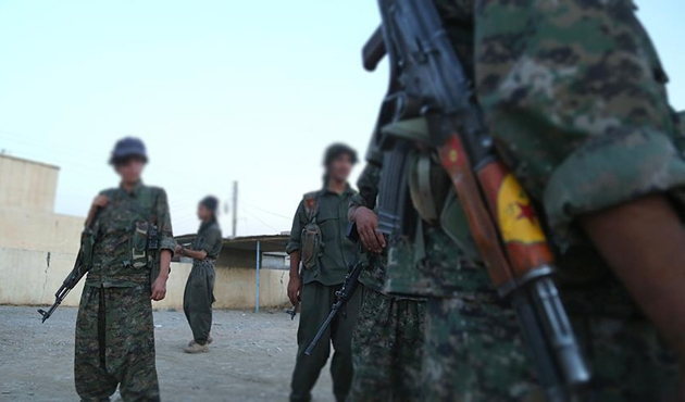 PKK Erbil'de 3 kişiyi kaçırdı