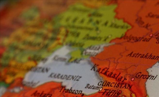 Gürcistan Abhazya'ya Esed notası gönderdi