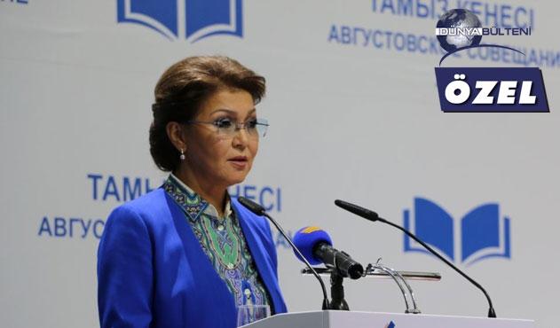 Orta Asya için ortak vize teklifi