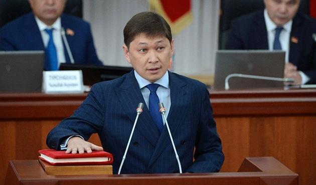 Kırgızistan'ın eski Başbakanı İsakov gözaltında