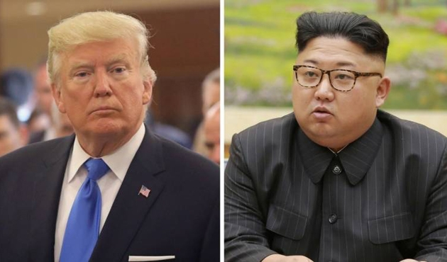 12 Haziran'daki Trump-Kim zirvesi için gökyüzünde alarm