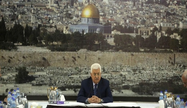 Filistin'den, 7 uluslararası örgütle anlaşma