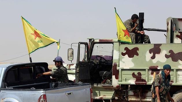 YPG'nin Rakka'dan çıkmamak için rüşvet taktiği