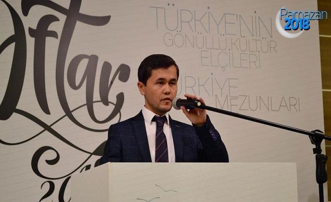 TUMED: Türkiye'nin gönüllü elçileriyiz