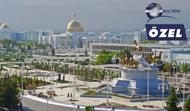Türkmenistan Hükümetinden pasaport affı