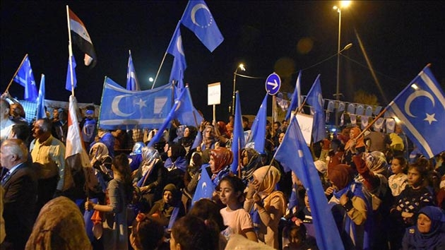 Kerkük'te Türkmenlerin dört haftadır süren gösterileri sona erdi