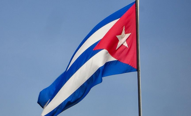 Küba'dan ABD ile ilgili açıklama