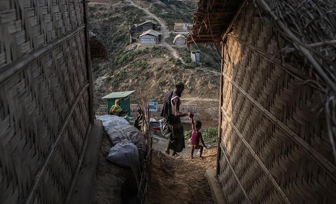 Myanmar'da yapılan zulümler bitmiyor