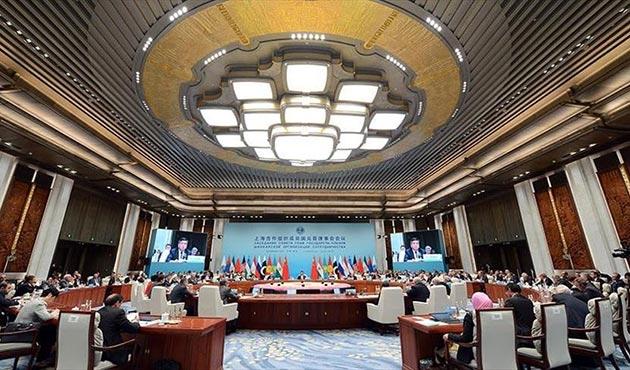 ŞİÖ Dönem Başkanlığını Kırgızistan devraldı