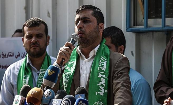Hamas'tan Filistin hükümetine 'küstahça' tepkisi