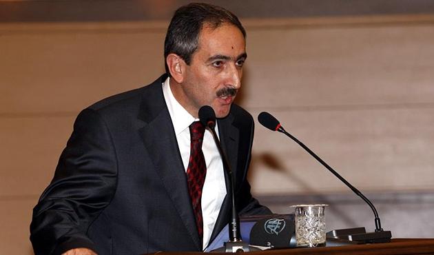 Uyuşmazlık Mahkemesi'nin yeni Başkanı Hicabi Dursun