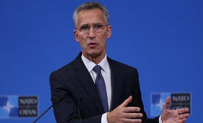 'Üsküp'ün NATO üyeliğinin önü açılmıştır'