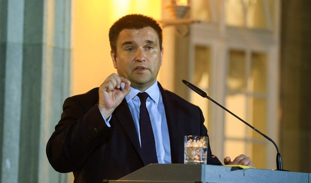 'Ukrayna krizini çözmek için çok çalışmalıyız'