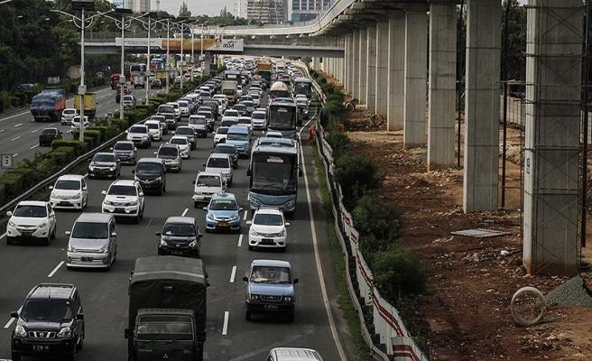 Endonezya'da tatil kazalarında 134 kişi öldü