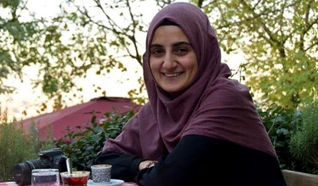 İsrail'de gözaltına alınan Ebru Özkan askeri mahkemeye çıkarıldı