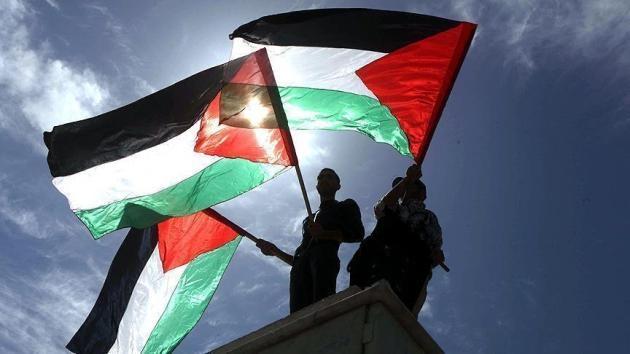 FKÖ'den AB'ye Filistin devletini tanıma çağrısı