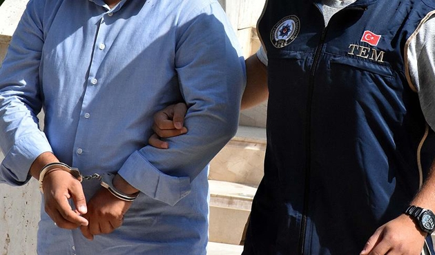 DEAŞ'a MİT destekli operasyonda 10 gözaltı