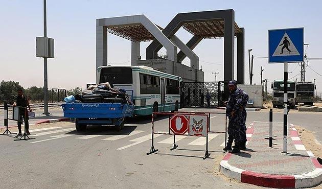 Sisi yönetiminden 'Refah Sınırı Kapısı' kararı