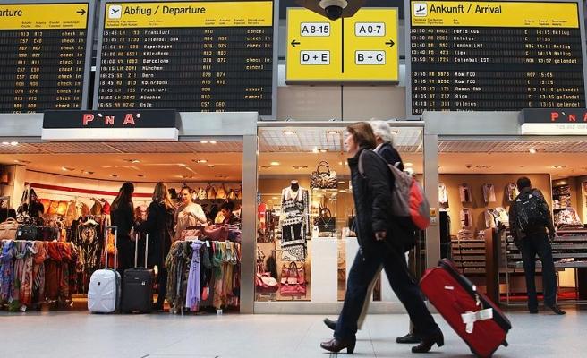 Almanya'daki Tegel Havalimanı kapanıyor