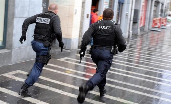 Belçikalılarda terör paranoyası oluştu