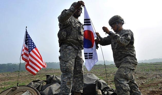 ABD ve Güney Kore ortak tatbikatları bu hafta durdurabilir