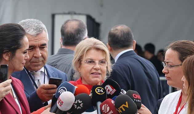 Eski Başbakan Çiller: Bugün milli şuurla Yenikapı'dayım
