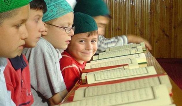 25 Haziran'da yaz Kur'an kursları başlıyor
