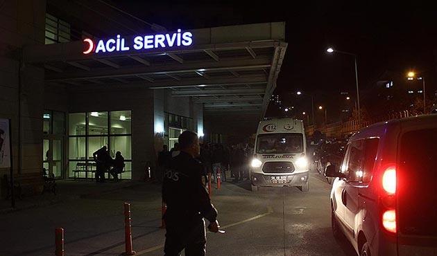 Siirt'teki patlamada 1 asker şehit oldu