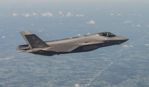 Pentagon'dan son dakika F-35 açıklaması