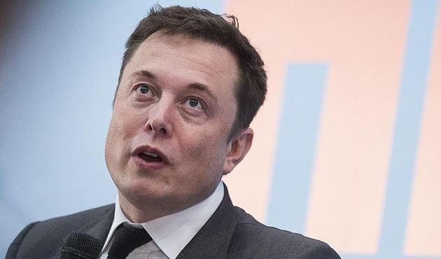 Elon Musk'tan çalışanına 'sabotaj' suçlaması