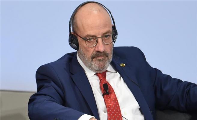 'Lübnan zenginliklerinin zerresinden dahi taviz vermeyecek'