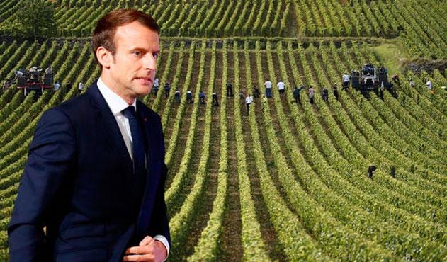 Fransa ile AB Komisyonu arasında tarım bütçesi krizi