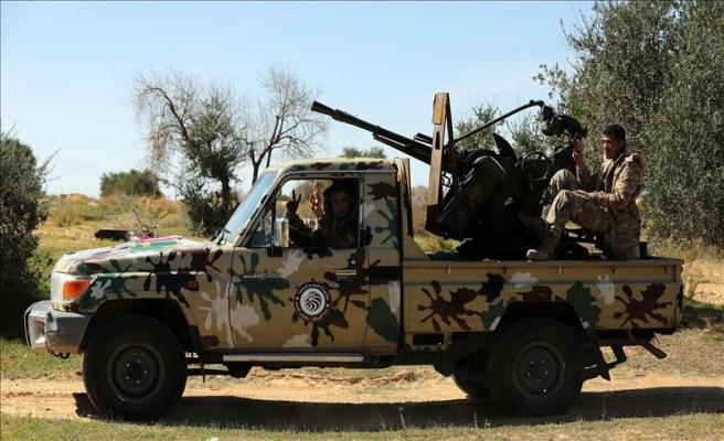 Hafter güçleri Petrol Hilali'ni tamamen ele geçirdi