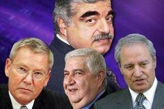 Suriye Yönetiminden Diplomasi Atağı