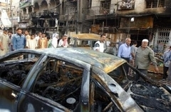 Basra'da Kanlı Saldırı: 20 Ölü