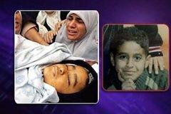 Filistinli Çocuk 6 İsraillinin Hayatını Kurtardı