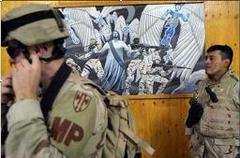 ABD Ordusunun Başında Hz. İsa mı Var?